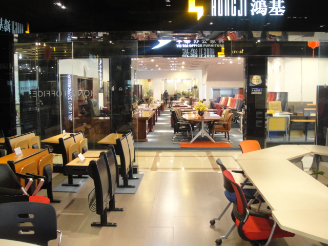 8 Reasons For Come To Guangzhou Foshan For Buying Buiiding